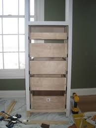 how to build a closet organizer post 4 drawer glides uggh