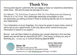 free carpet cleaners marketing manual