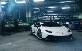 Lamborghini Huracan White Black Rims - wallpaper lamborghini huracan white 4k 8k automotive cars 7763