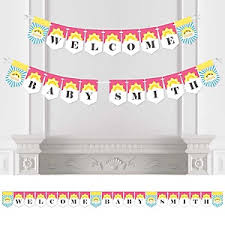 You Are My Sunshine Decorations You Are My Sunshine Baby Shower Theme Bigdotofhappiness Com