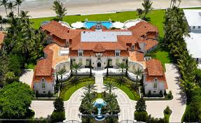 4 waterfront mega mansions currently for sale in florida homes
