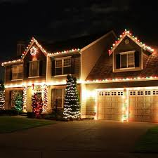 Decoration Ideas Christmas Lights by 50 Spectacular Home Christmas Lights Displays U2014 Style Estate