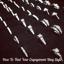 how to out an engagement ring find out your engagement ring style robbins brothers fully engaged