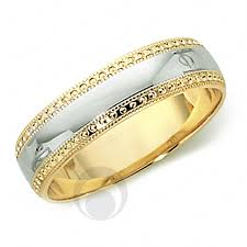 gold platinum rings images View full gallery of beautiful south indian wedding rings jpg
