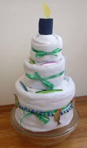 towel cake how to make a towel cake cruise stories