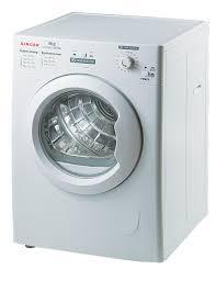 washing machine singer malaysia
