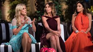 Housewives Trump Brand Awareness What Made Bravo U0027s U0027real Housewives Of New