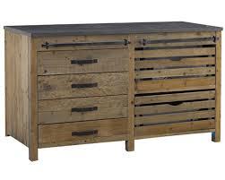 meuble cuisine bois recyclé meuble cuisine bois recycle maison design bahbe com