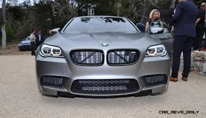 bmw m5 modified update1 photos and video 3 7s 2014 bmw m5 jahre 30 hits 600hp