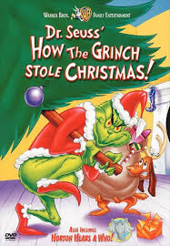 grinch stole christmas tv moviepedia fandom powered