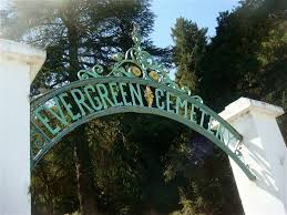 how to get into the halloween spirit spooky tales at evergreen cemetery u2013 santa cruz museum of art