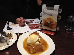 cuisine st hubert restaurant st hubert chomeur pudding picture of rotisserie st