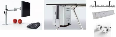 table and desk functional stylish ergonomic desk accessories