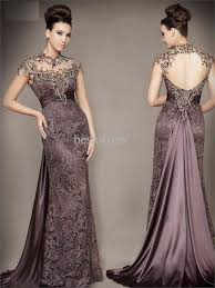 Awesome Prom Dresses Awesome Sheer Cap Sleeve Gown Prom Dresses Weddings Eve