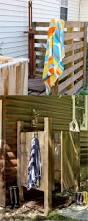 Outdoor Shower Ideas by 16 Diy Outdoor Shower Ideas A Piece Of Rainbow