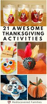 21 of the best family thanksgiving activities to enjoy this year
