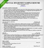 Dental Hygiene Resume Samples by Dental Hygienist Resume Professional Experience Dental Hygienist