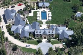 expensive celebrity homes beautiful celebrity homes