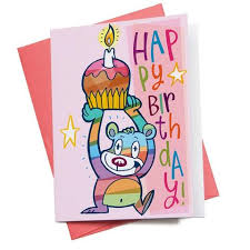 greeting cards souza