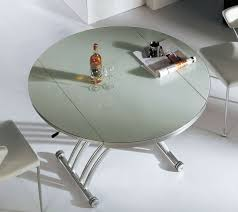 Space Coffee Table Lift Coffee Table Lifts Lowers Opens Into A Dining Table