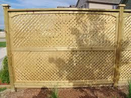 wood lattice wall lattice fence my journey
