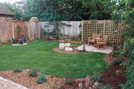 Large Backyard Landscaping Ideas Download Large Yard Landscaping Ideas Garden Design