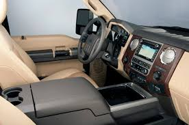 Excursion Interior 2011 Ford Excursion News Reviews Msrp Ratings With Amazing Images