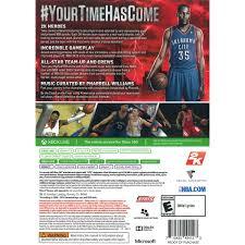 Hit The Floor Online - nba 2k15 xbox 360 pre owned walmart com
