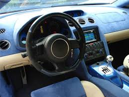 lamborghini gallardo interior 2004 lamborghini gallardo information and photos zombiedrive