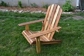 How To Paint An Adirondack Chair Learn To Build Adirondack Chairs For Green Space Fayetteville