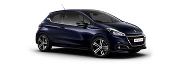 peugeot new car prices peugeot 208 colours guide and prices carwow
