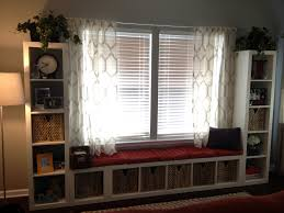 window seats reading nooks and other cozy indoor spots seat for window seat curtains ideas window seat curtains ideas home and car pinterest window seats