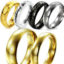 lord of the rings wedding band wedding rings pictures lord of the rings wedding bands