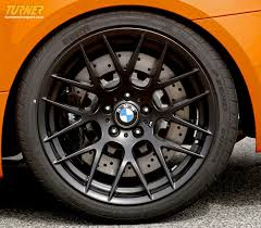 2006 bmw 325i wheel size original bmw wheel upgrades turner motorsport