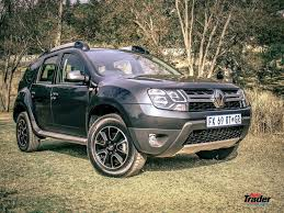 renault duster white new renault duster 2017 cars for sale on auto trader