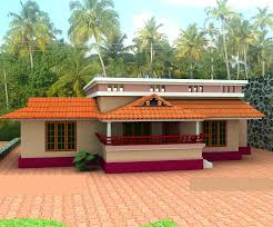 10 lakh rupees price single storey budget house design and plan at