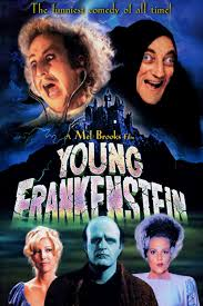 young frankenstein or when willy wonka raises the dead