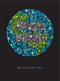 Color Blind Design Kris Tsao Inspirational Portfolio 8 Graphic Art News