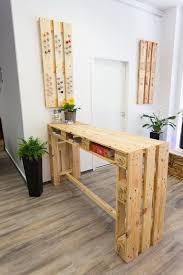 table haute ilot central la cuisine avec îlot central idées de décoration et design table