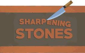 best sharpening stones for kitchen knives the best sharpening stones my picks after sharpening 1000s of knives