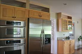 Kitchen Cabinet Height 8 Foot Ceiling by Kitchen How High Are Kitchen Cabinets Upper Kitchen Cabinet