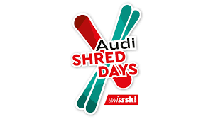 logo audi freeski swiss ski