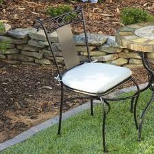 Metal Folding Bistro Chairs Outdoor French Bistro Chairs Wayfair