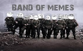 Efg Meme - guns military humor funny meme trolling trollface v for
