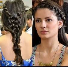mariachi hairstyles 134 best hair braiding images on pinterest bridal hairstyles