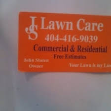 J S Landscaping by Js Lawn Care Landscaping 4391 Rainer Dr Atlanta Ga Phone