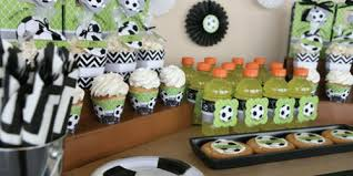soccer party ideas goaaal soccer birthday party theme bigdotofhappiness