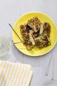 cuisine des courgettes recette tortilla courgettes et tomates cuisine madame figaro