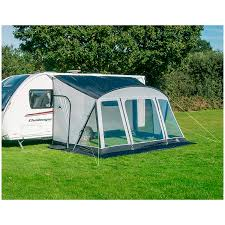 390 Awning Sunncamp Swift 390 Deluxe Caravan Porch Awning With Groundsheet