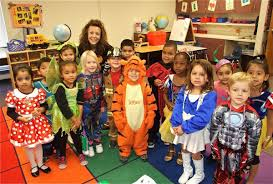 costumes at halloween spirit happy halloween from italy high and stafford elementary